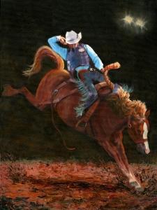 Dillard Bronco New copy
