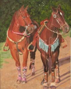 Horse Bling